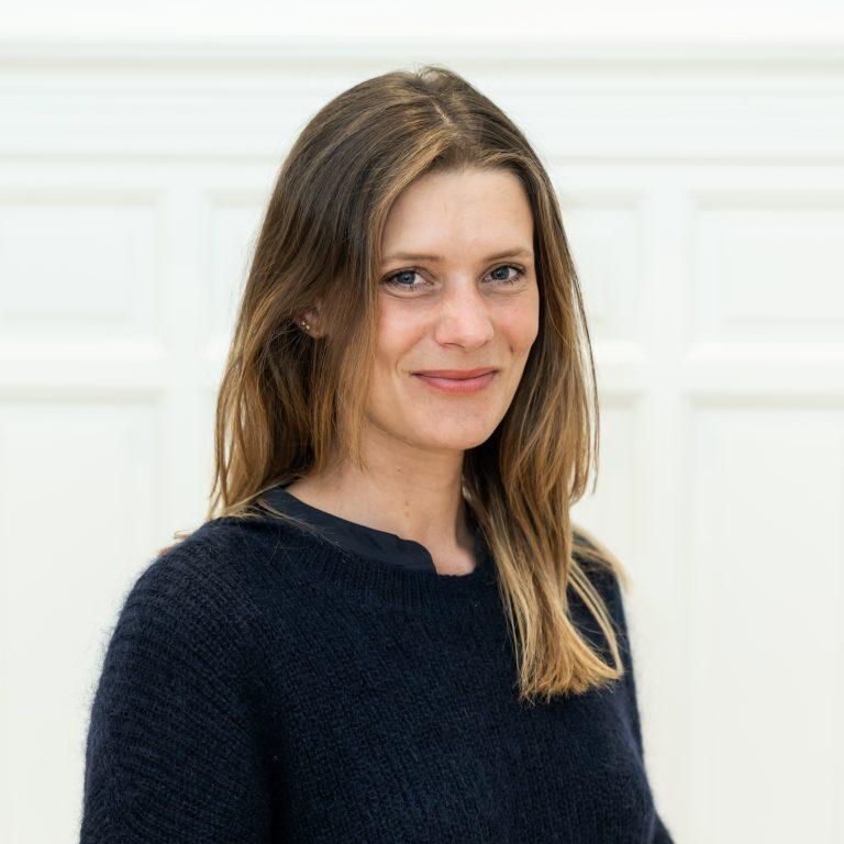 Anne-Ro Klevant Groen