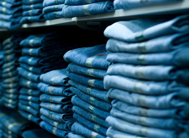 Amsterdam to host responsible denim event