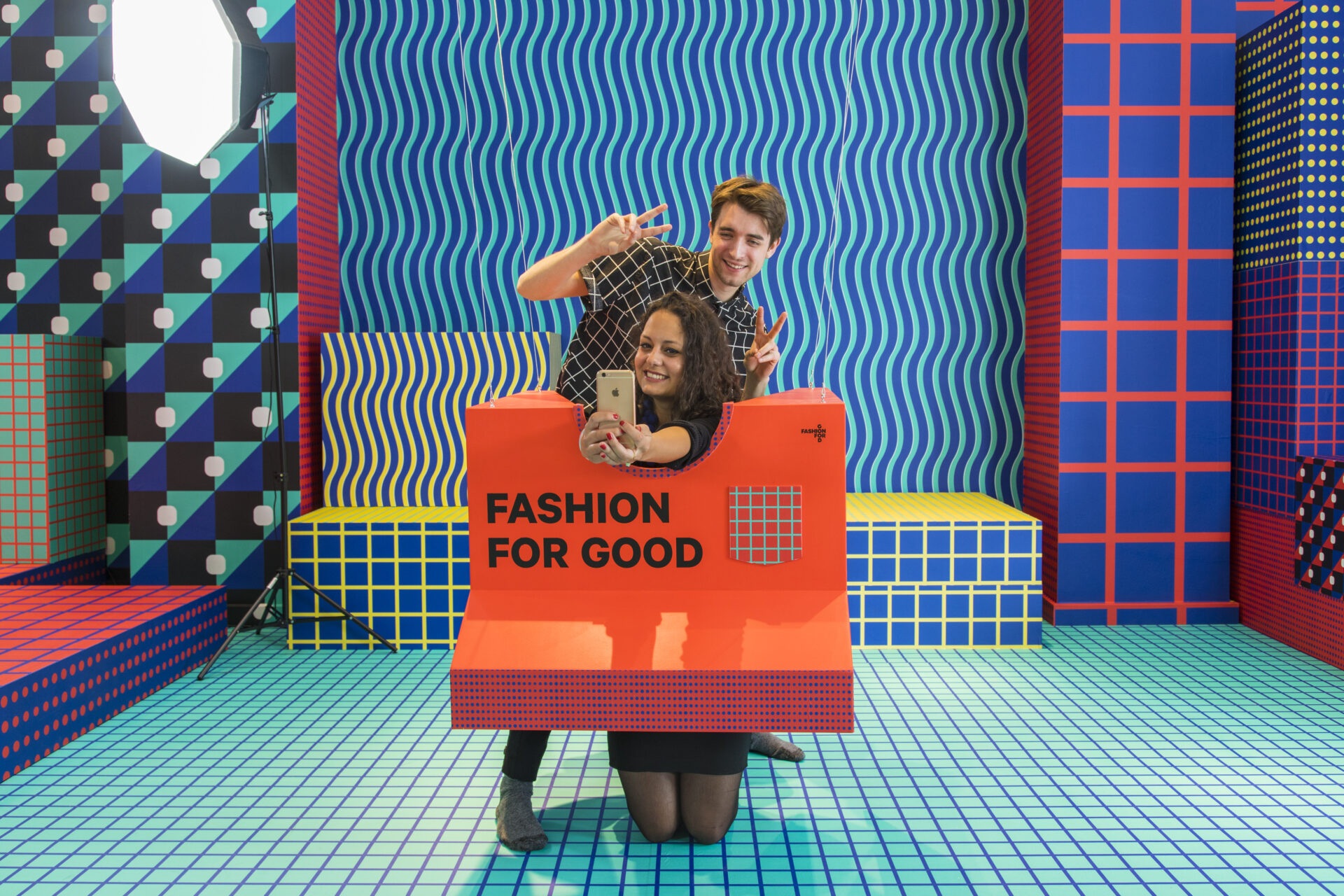 Look Good, Do Good: Accelerating Sustainability in Fashion