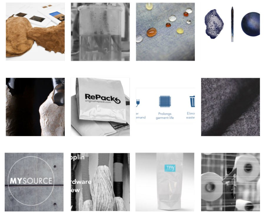 Kering Supports New Sustainable Textile Start-Up Accelerator