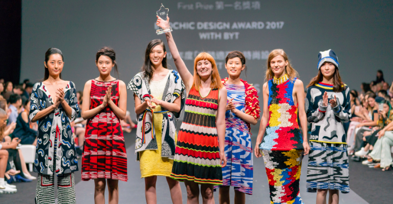 Fashion for Good and Redress partner on the EcoChic Design Award 2017 exhibition in Amsterdam