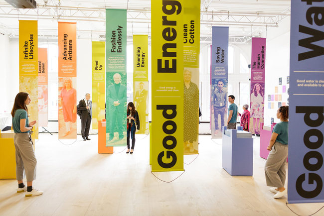Fashion for Good and Zalando launch partnership for sustainable innovation
