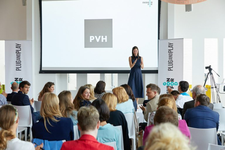 Fashion for Good and PVH Corp. Launch Partnership