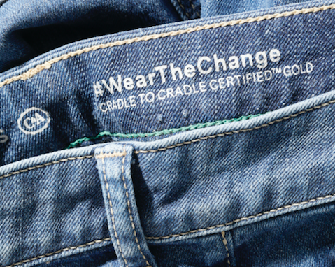 Fashion for Good launches ground-breaking Cradle to Cradle Certified<sup>TM</sup> Denim and Materials toolkit