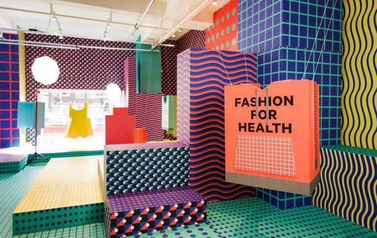 Alweer een fijne modetentoon- stelling: duurzame mode op z'n mooist