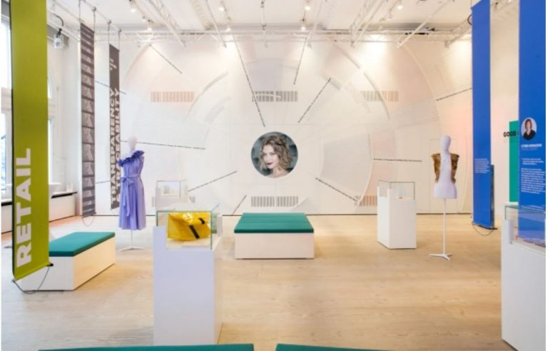 Fashion for Good Encourages Consumers to Be More Responsible About Consumption With New 'Museum' in Amsterdam
