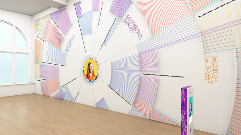 Nieuw museum over circulaire mode geopend in Amsterdam