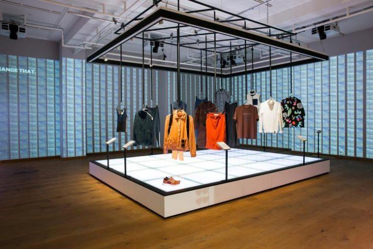 Kann dieses Museum das Image-Problem der nachhaltigen Mode lösen?