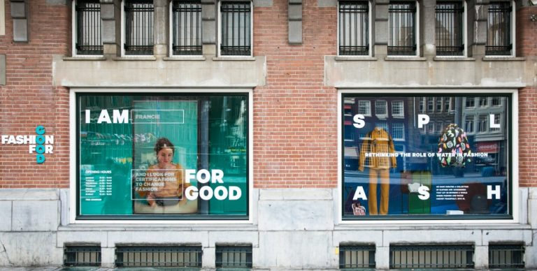 Fashion For Good Have Created Amsterdam's Ultimate Sustainable Fashion Destination
