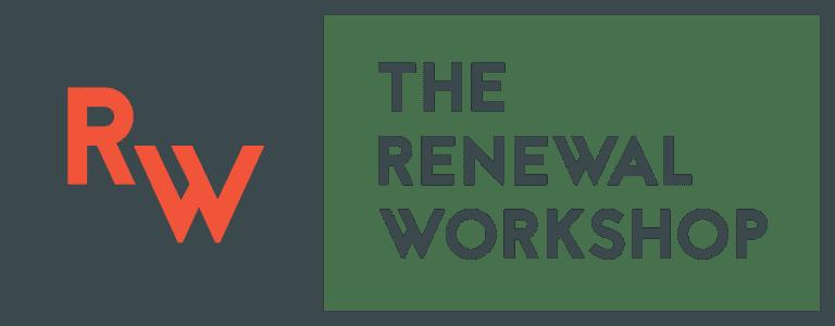 The Renewal Workshop Logo