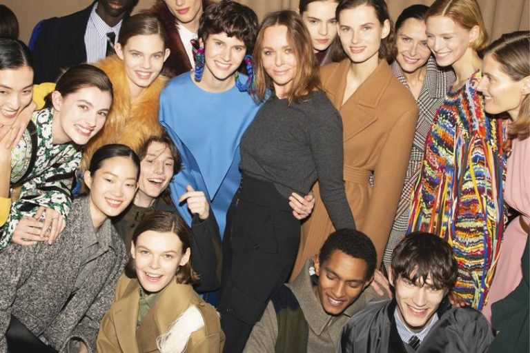 Stella McCartney Is Looking For Green-Minded Collaborators To Radically Shake Things Up