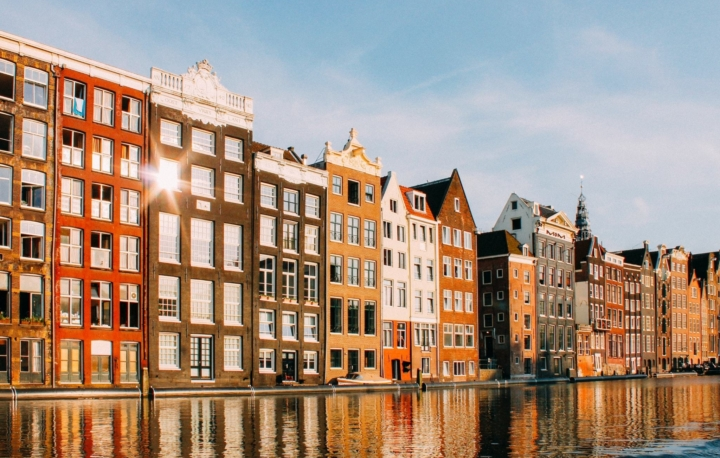 10 reasons why Amsterdam is the real sustainable fashion capital