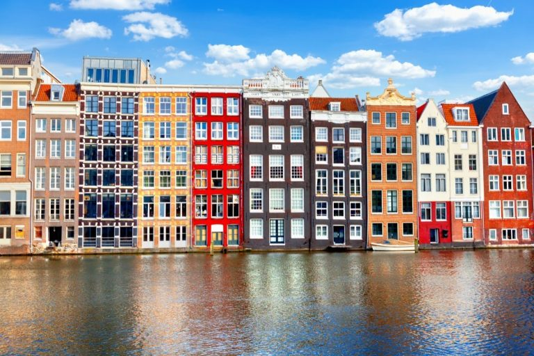 6 Sustainable Hot Spots in Amsterdam