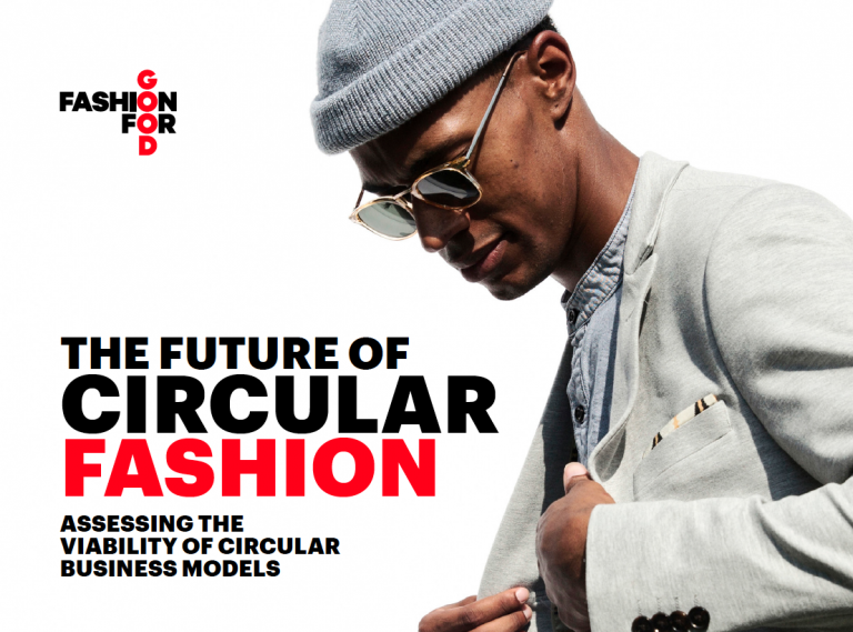 Driving Circular Business Models in Fashion
