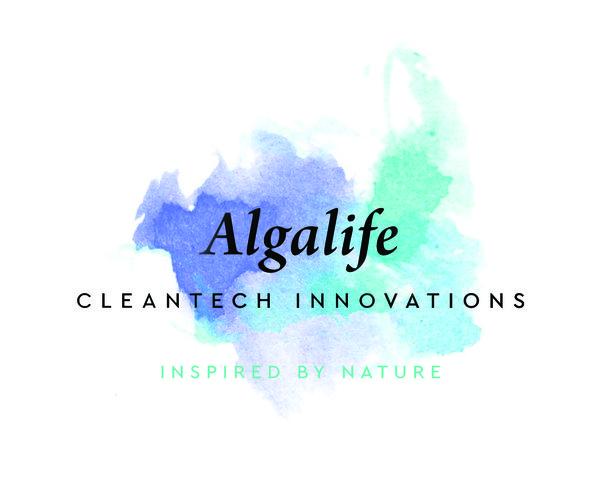 Algalife logo