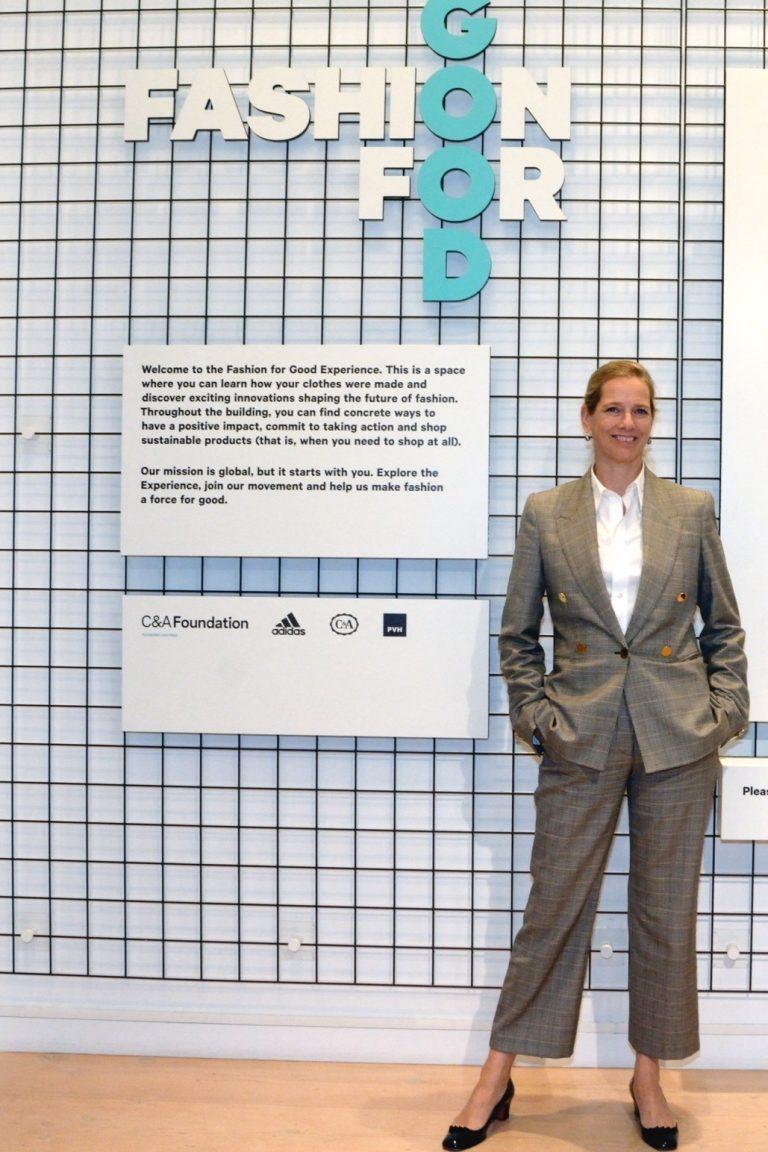 Fashionopolis. Intervista a Dana Thomas, l'autrice del libro
