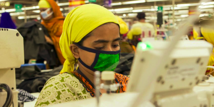 The Good Fashion Fund is redesigning a dirty industry