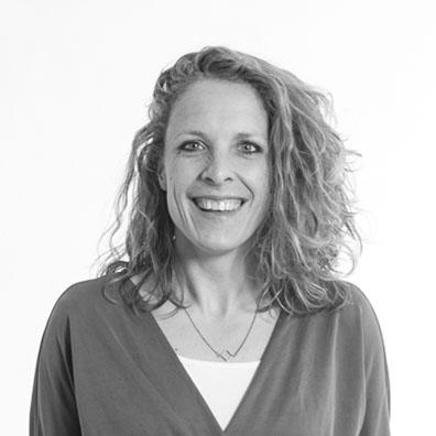 Marieke Lenders
