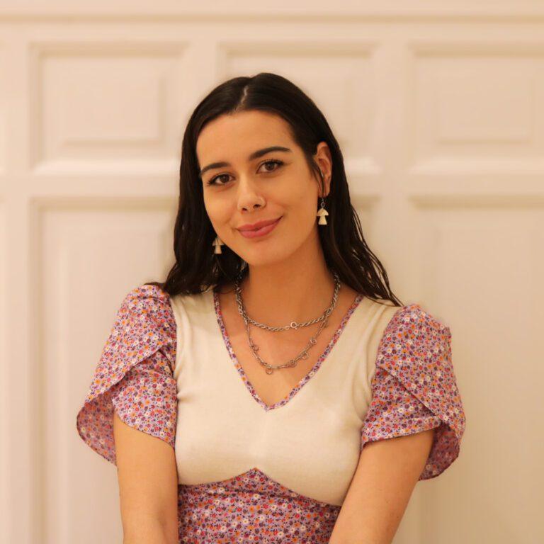 Danielle Riwai
