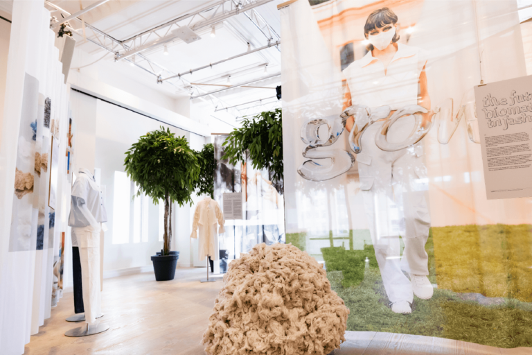 Museum — Fashion for Good