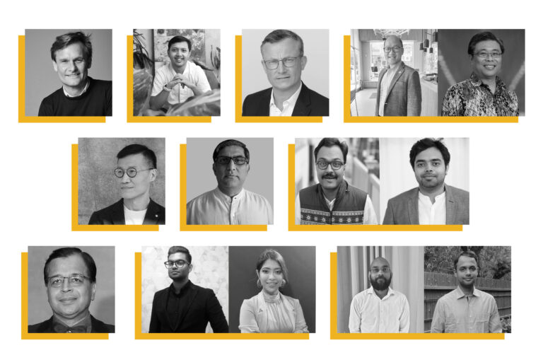 Fashion for Good South Asia Breaks New Territory With Third Batch Of Innovators