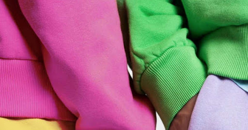 Jackets filled with wildflowers and backpacks in banana fibers, #4 brands devoted to bio-materials