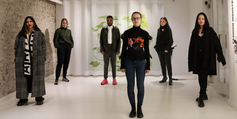 Fashion for Good Selects Young Creatives To Build Expo Of The Future Of Fashion