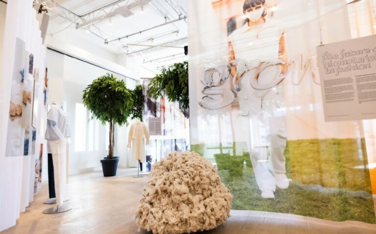 29 Sustainable Initiatives In The Fashion Industry In April 2021