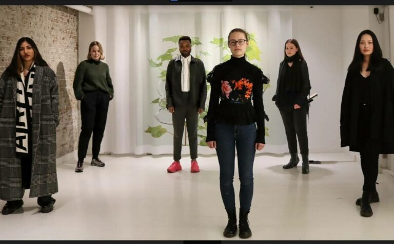 Fashion for Good selects 6 creatives for Grow talent project