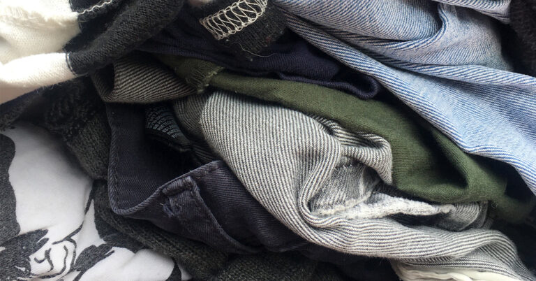 Sorting For Circularity; Fashion for Good Launches New Project To Drive Textile Recycling