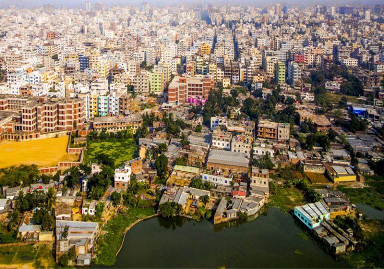 GFA Figures Highlight Bangladesh Recycling Potential