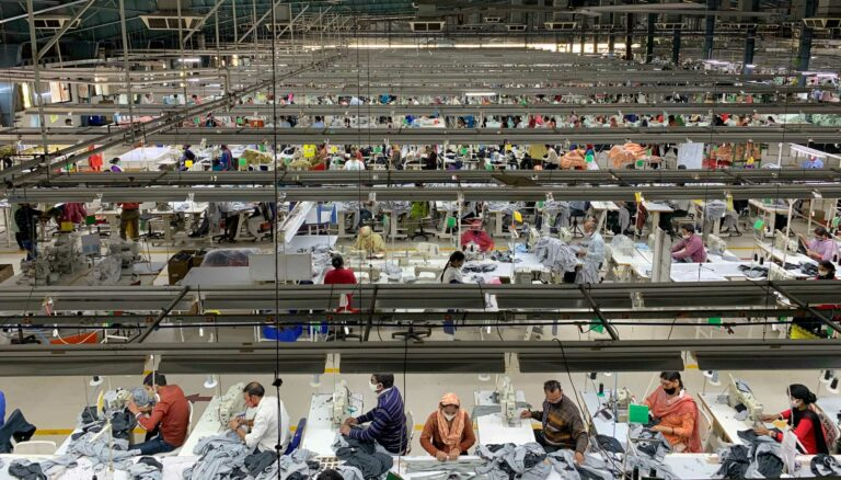 Good Fashion Fund To Assist Pratibha Syntex To Go Sustainable