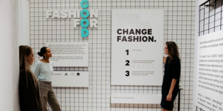 Sustainability Never Goes Out of Style for Amsterdam Fashion Industry