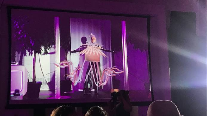 Digital Fashion Marks the Opening of Dutch Sustainable Fashion Week